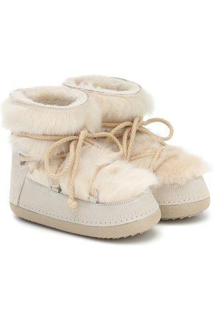 INUIKII Ankle Boots Toskana