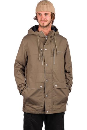 Coal Herren Winterjacken - Carson Jacket