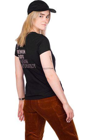 L1 Damen Kurze Ärmel - Stack T-Shirt