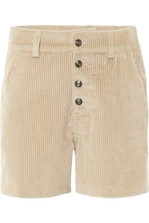Etro Shorts aus Cord