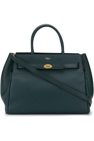 MULBERRY Damen Shopper - Bayswater belted tote bag