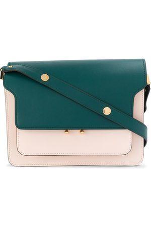 Marni Damen Umhängetaschen - Trunk shoulder bag