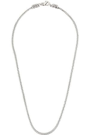EMANUELE BICOCCHI Chain-link necklace