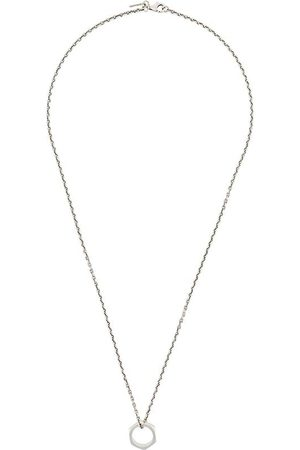 EMANUELE BICOCCHI Bead chain necklace