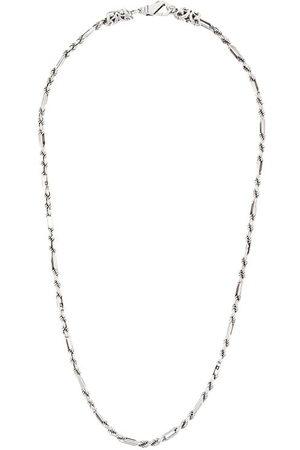 Emanuele Bicocchi Halsketten - Chain-link necklace