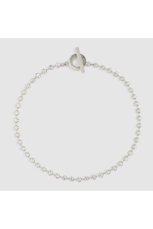 Gucci Halskette aus Silber
