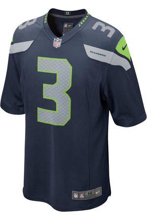 Nike Russel Wilson Seattle Seahawks American Football Trikot Herren