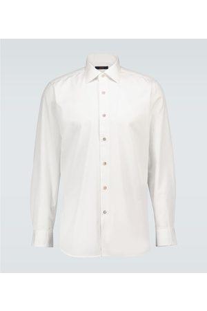THE GIGI Hemd Meltis aus Baumwolle