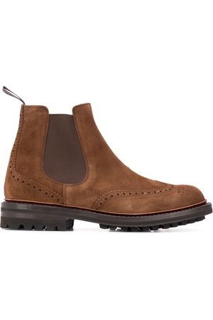 Church's Herren Chelsea Boots - Perforated Chelsea boots