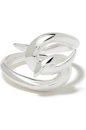 SHAUN LEANE Hook ring