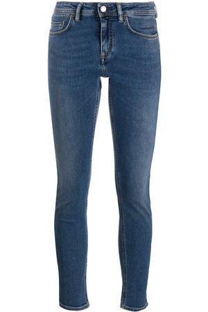 Acne Studios Damen Stretch - Climb Superstretch skinny jeans