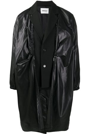 AMBUSH Layered oversize coat