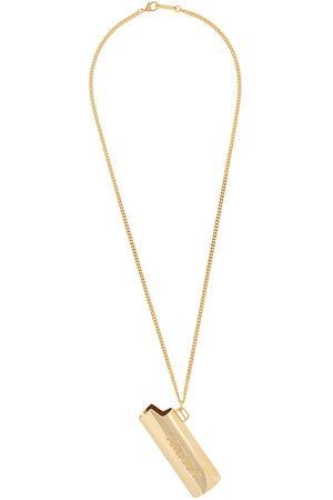 AMBUSH Halsketten - Lighter pendant necklace