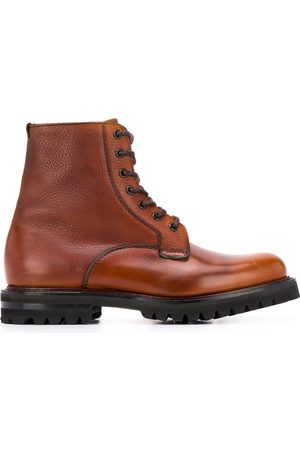 Church's Herren Stiefel - Ankle lace-up boots