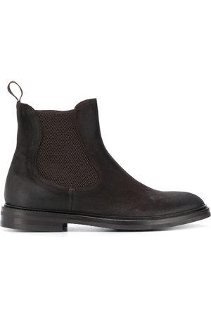 Scarosso Herren Chelsea Boots - Hunter chelsea boots