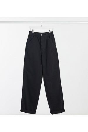 ASOS ASOS DESIGN Tall slouchy chino trouser in