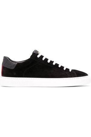 HIDE&JACK Oily low-top sneakers
