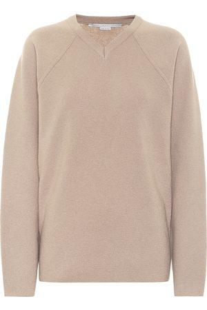 Stella McCartney Pullover aus Wolle