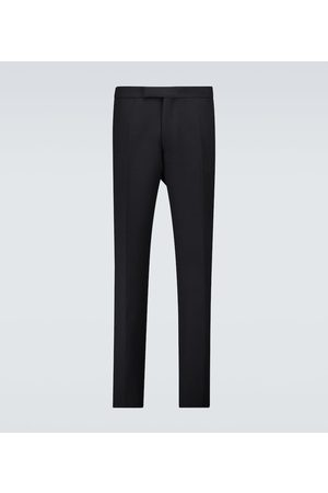 RAF SIMONS Slim-Fit-Hose Ceremonial