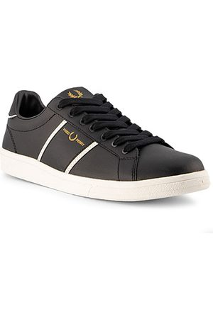 Fred Perry Schuhe B721 Leather/Debossed B9191/220