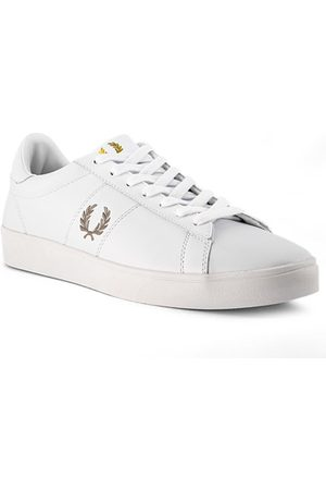 Fred Perry Schuhe Spencer Leather B8250/200