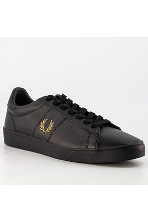 Fred Perry Herren Sneakers - Schuhe Spencer Leather B8250/102