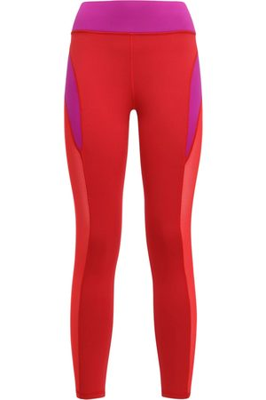 "MICHI Damen Leggings & Treggings - 7/8-leggings ""raven Fire"""