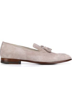 Scarosso Flaviola tassel loafers