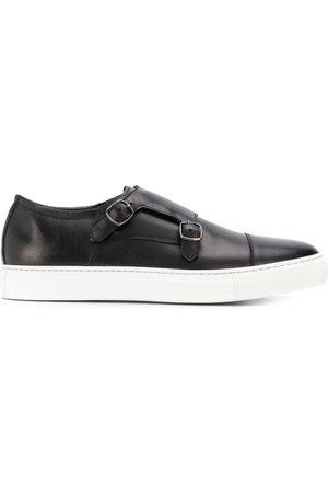 Scarosso Herren Sneakers - Fabio double buckle sneakers