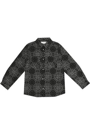 BONPOINT Hemd Paul aus Cord