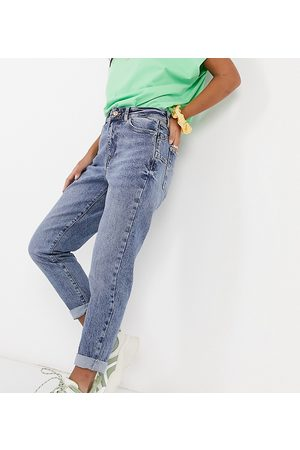 New Look Mom jeans in mid