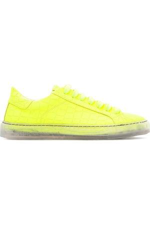 HIDE&JACK Sneakers - Essence embossed low-top sneakers