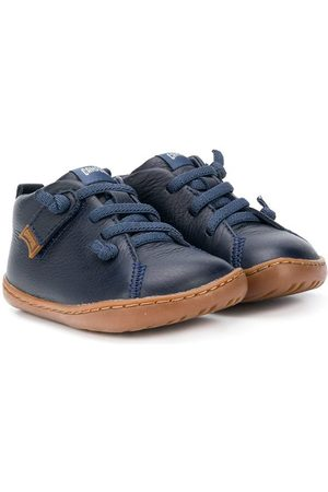 Camper Kids Peu Cami FW lace-up shoes