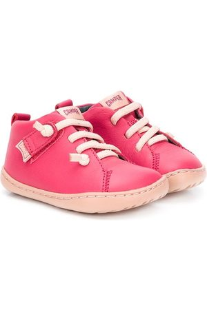 Camper Kids Bryn FW lace-up shoes