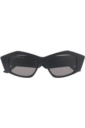 Balenciaga Cut Square sunglasses