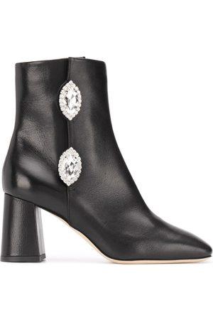 GIANNICO Damen Stiefeletten - Julie crystal ankle boots
