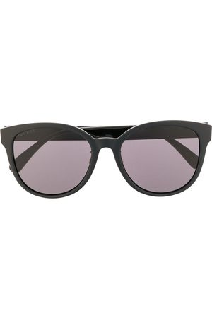 Gucci Double G cat-eye frame sunglasses