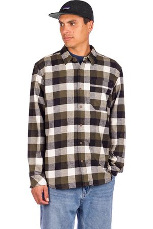 tentree Benson Flannel Shirt