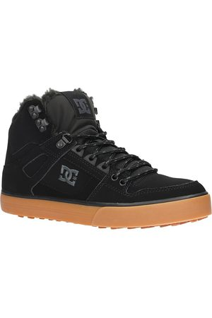 DC Herren Snowboots - Pure High-Top WC Wnt Shoes