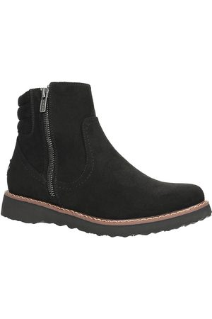 Roxy Jovie Fur Boots