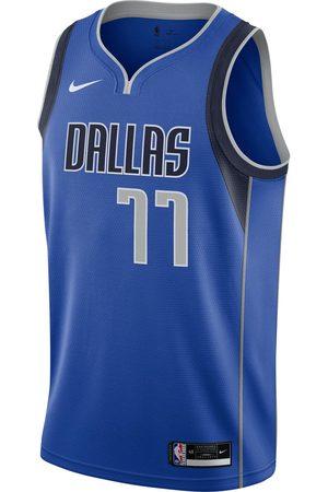 Nike Luka Doncic Dallas Mavericks Basketballtrikot Herren