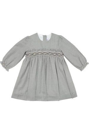 Tartine Et Chocolat Kleid aus Baumwolle