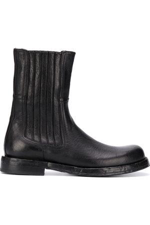 Dolce & Gabbana Perugino Chelsea boots