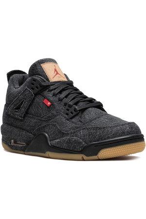 Nike Sneakers - TEEN x Levis Jordan 4 RTR Levis NRG BG sneakers