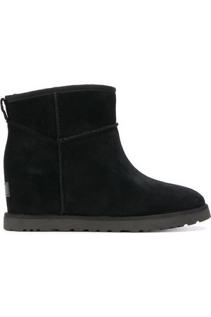 UGG Damen Stiefeletten - Chunky ankle boots