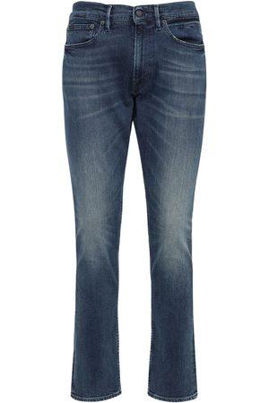 Polo Ralph Lauren Enge Jeans Aus Stretch-baumwolldenim