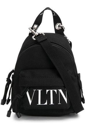 VALENTINO GARAVANI Herren Umhängetaschen - Small VLTN crossbody bag