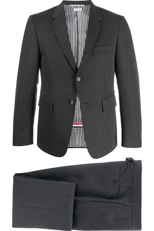 Thom Browne Two-piece suit and tie