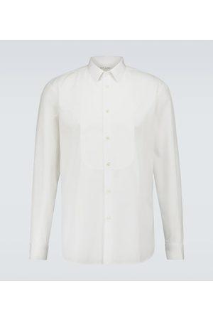 Saint Laurent Hemd aus Baumwolle