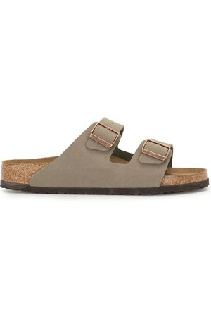 Birkenstock Arizona side buckle sandals